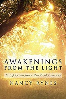 Book Cover: Awakenings from the Light