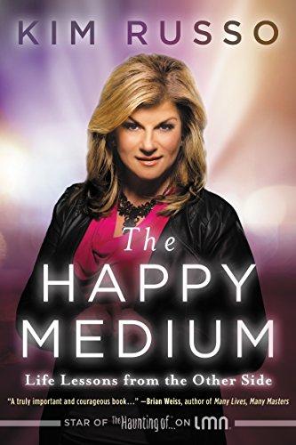 Book Cover: The Happy Medium