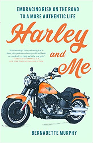 Book Cover: Harley and Me