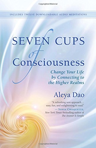 Book Cover: Seven Cups of Consciousness