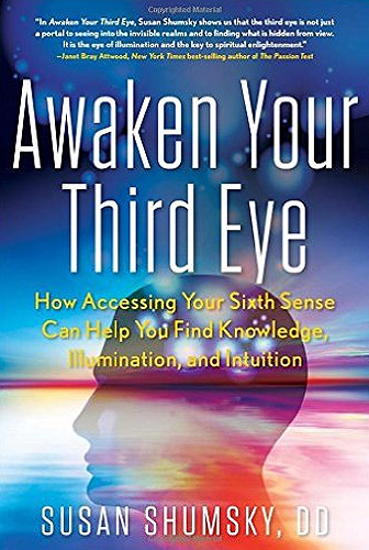 Book Cover: Awaken Your Third Eye