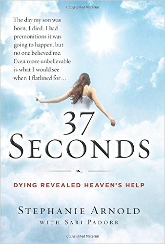 Book Cover: 37 Seconds