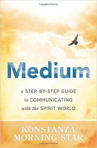 Book Cover: Medium
