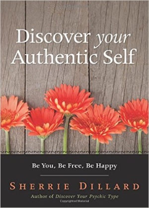 Book Cover: Discover Your Authentic Self