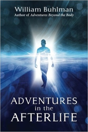 Book Cover: Adventures in the Afterlife