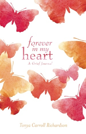 Book Cover: Forever in my Heart