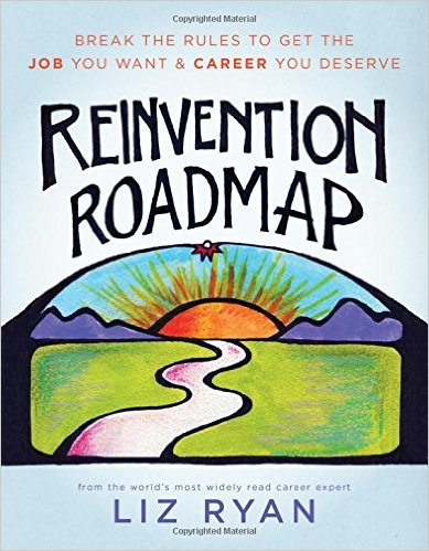 Book Cover: Reinvention Roadmap