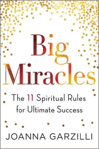 Book Cover: Big Miracles