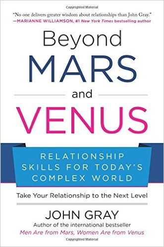 Book Cover: Beyond Mars and Venus