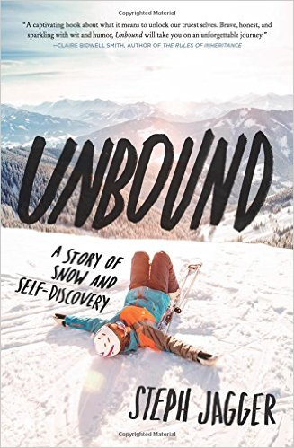 Book Cover: Unbound: A Story of Snow and Self-Discovery