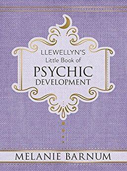 Book Cover: Llewellyn's Little Book of Psychic Development