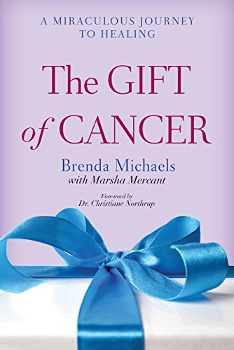 Book Cover: The Gift of Cancer
