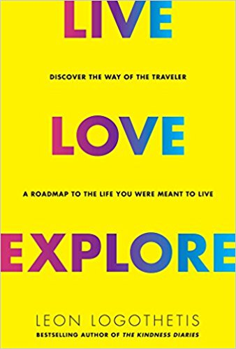 Book Cover: Live Love Explore