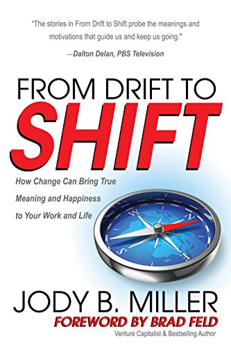 Book Cover: From Drift to Shift