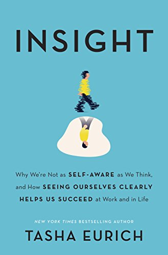 Book Cover: Insight