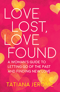Book Cover: Love Lost, Love Found