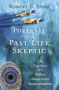 Book Cover: Portrait of a Past-Life Skeptic