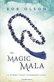 Book Cover: The Magic Mala