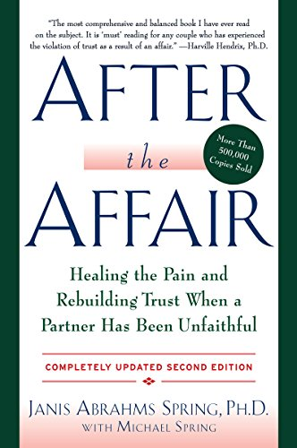 Book Cover: After the Affair