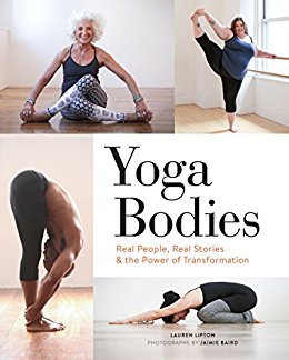 Book Cover: Yoga Bodies
