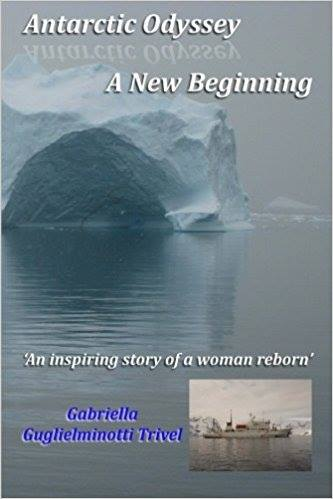Book Cover: Antarctic Odyssey: A New Beginning