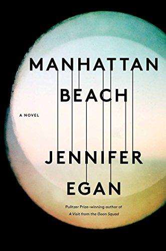 Book Cover: Manhattan Beach