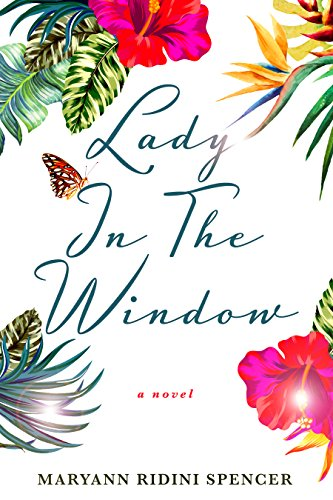 Book Cover: Lady in the Window