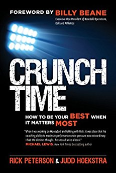Book Cover: Crunch Time