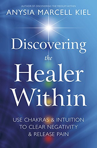 Book Cover: Discovering the Healer Within