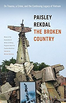 Book Cover: The Broken Country