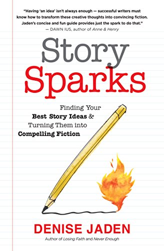 Book Cover: Story Sparks