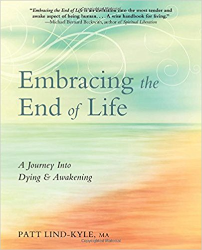 Book Cover: Embracing the End of Life