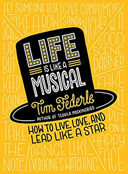 Book Cover: Life Is Like a Musical