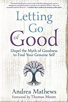 Book Cover: Letting Go of Good