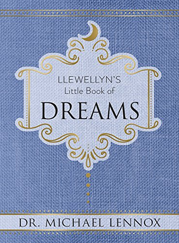 Book Cover: Llewellyn's Little Book of Dreams