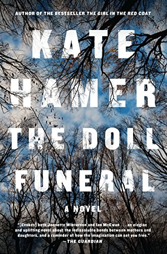 Book Cover: The Doll Funeral