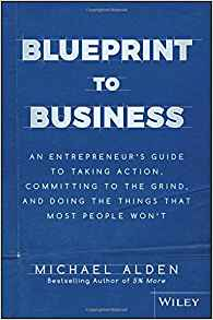 Book Cover: Blueprint to Business