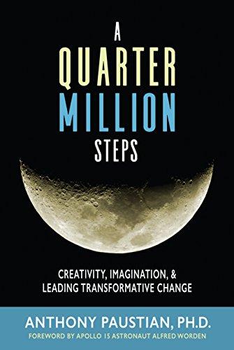 Book Cover: A Quarter Million Steps