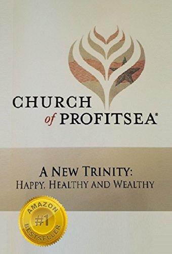 Book Cover: Church of Profitsea