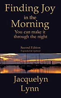 Book Cover: Finding Joy in the Morning