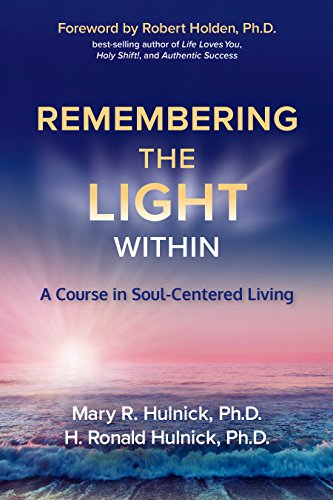 Book Cover: Remembering the Light Within