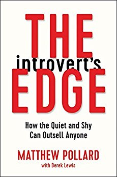 Book Cover: The Introvert's Edge