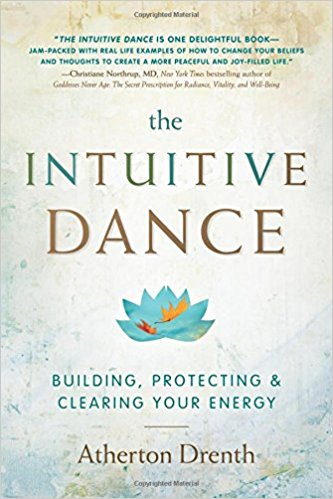 Book Cover: The Intuitive Dance