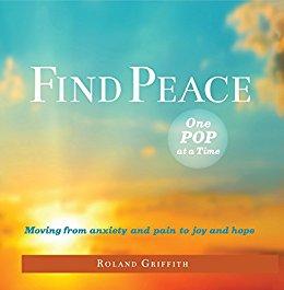 Book Cover: Find Peace