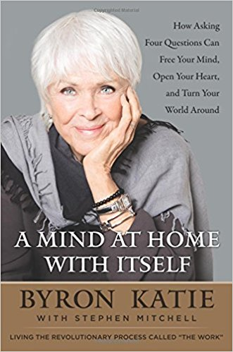 Book Cover: A Mind at Home with Itself