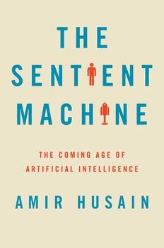 Book Cover: The Sentient Machine