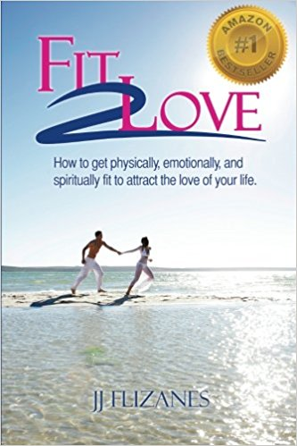 Book Cover: Fit 2 Love