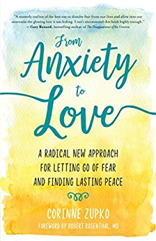 Book Cover: From Anxiety to Love