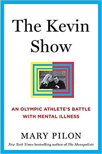 Book Cover: The Kevin Show