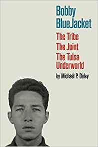 Book Cover: Bobby BlueJacket